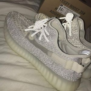 Brand new yeezys